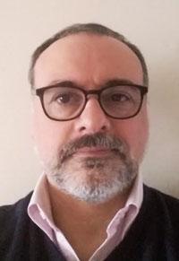 Eduardo Larralde