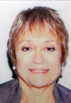 Estela Rubio