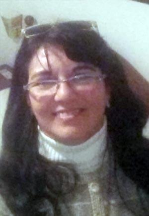 Andrea Albornós