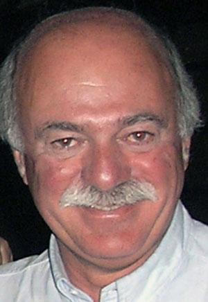 Antonio Larrea