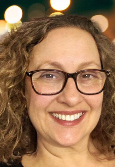 Adriana Carusso